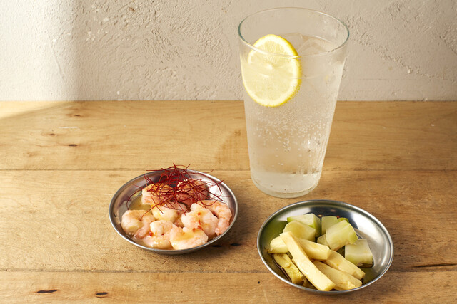 カユゾー 池尻大橋店の料理の写真