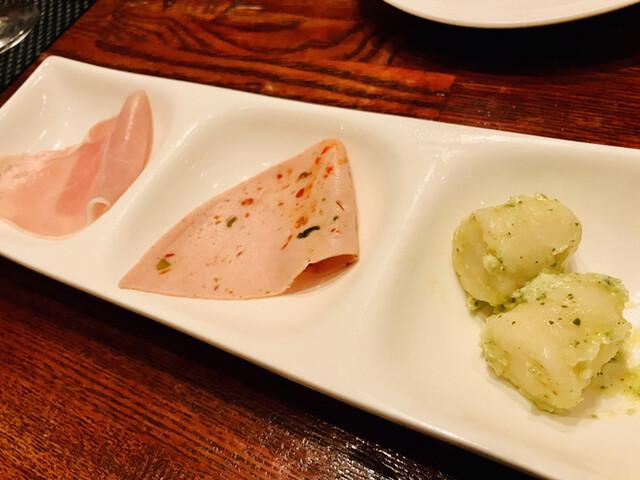 肉バル×イタリアン リトルブッチャー 浅草橋の料理の写真