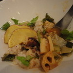 イタリアントマト鍋とオーガニックワインの店 COCOKARA -