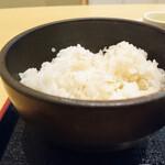 華花 - 麦ご飯