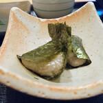 華花 - 自然薯のお刺身