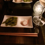 洋食とBar Switch -