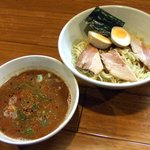 とん○ - つけ麺