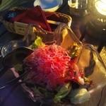 kinguobuzapaire-tsu - 海藻サラダ