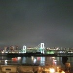 kinguobuzapaire-tsu - テラスからの夜景