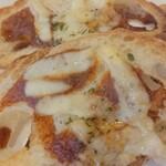 ぷちっく - デミチーズトースト