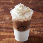 ベシャメルカフェ - 【Drink】ココナッツミルクコーヒー