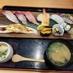 寿司ダイニングAYAMACHI -