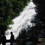 13581233 - 迫力の湯滝
