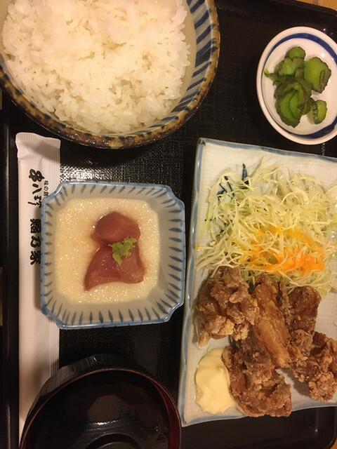 魚八 麹町店の料理の写真