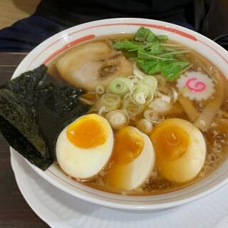 麺王 みらい - 料理写真: