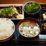 ゆーみー食堂 - 料理写真: