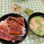 田代ドライブイン - 料理写真: