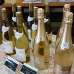 和食処 田舎家 - オリジナルワイン