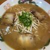 中華そば 遊山 - 料理写真:遊山730円