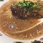 麺飯食堂 めしきんぐ -