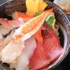 名護漁港水産物直販所(食堂) - 料理写真: