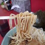135828030 - 麺リストアップ