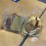 和菓子もめん弥 - 料理写真: