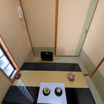 天木 - 2人用の小部屋