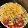 おおきに - 料理写真:野菜サラダ  500円 もう少しツナがあればなぁ〜‼︎