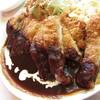 洋食 ジャンボ - 料理写真:チキンカツ