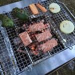 Taniguchiseinikuten - バーベキューのお肉 2020.08