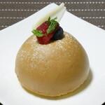 cake & cafe Ecrin - アンド カエデ