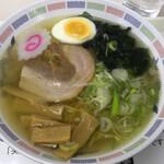 札幌市役所本庁舎食堂 -