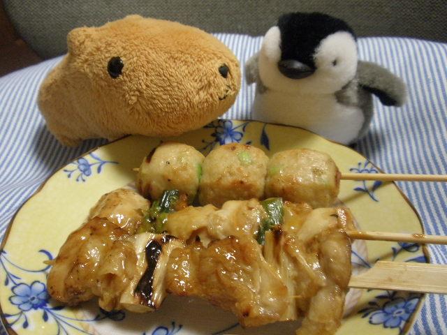 鶏陣 エミオ武蔵境店