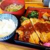 志げ作 - 料理写真:2020年3月 国産豚ロースとんかつ定食【770円】ごはんおかわりは110円です