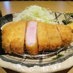 Buta inagaki - リブロースかつ