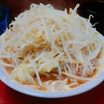 RA-MEN ICHI - 小ラーメン野菜マシカラメ