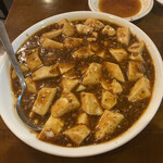 鎮海楼 - 麻婆豆腐
