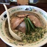 ぶぃスリー - 料理