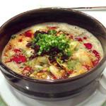 13586995 - クセになる坦々麺