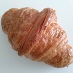 小麦工房 RIN - 料理写真:クロワッサン