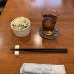 iNAho - サラダ