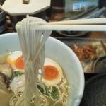 13587008 - ばりめんの麺