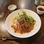 田燕居 - 冷し担々麺