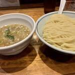 Meigenso - 塩つけ麺