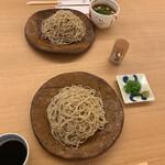 蕎麦屋香月 - 料理写真:
