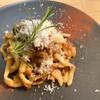 トラットリア フラテッリ ガッルーラ - 料理写真:「ウンブリケッリ」
