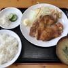自家製ラーメン 菊屋食堂 - 料理写真: