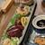 鯨の胃袋 - 料理写真:一人前できるとくじら盛り合わせ注文!美味いわぁ♡さえずりヤバい!