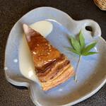りんご庵 - 料理写真:
