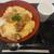鳥一味 - 料理写真:鳥焼き親子丼 ¥690-
