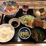 和食処 ひかり亭 - 料理写真: