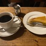 Kandaburajiru - ケーキセット