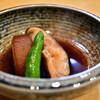 おおさわ - 料理写真:銀だら煮付け@780円:別角度にて。